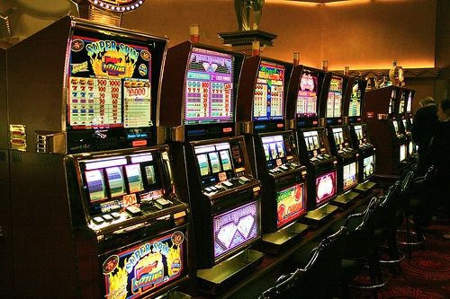 Casino royale slots socal casinos